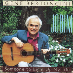 Jobim/someone To Light Up My