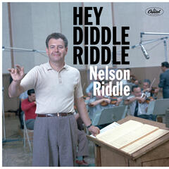 Hey Diddle Riddle