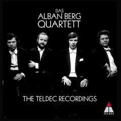 Alban Berg Quartet - The Teldec Recordings