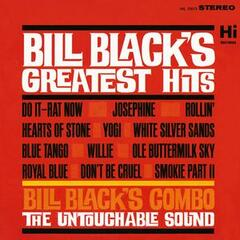 Bill Black's Greatest Hits