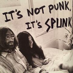It's Not Punk, It's Spunk