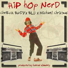 Hip-Hop Nerd (feat. Blu & Michael Christmas)