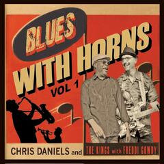 Blues with Horns, Vol. 1 (feat. Freddi Gowdy)