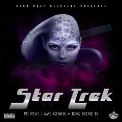Star Trek (feat. Lame Genius & King Stevie D.)