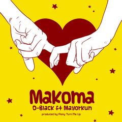 Makoma (feat. Mayorkun)