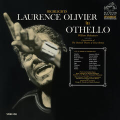 William Shakespeare Highlights: Laurence Olivier in Othello