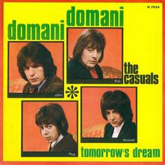 Domani domani - Tomorrow's Dream