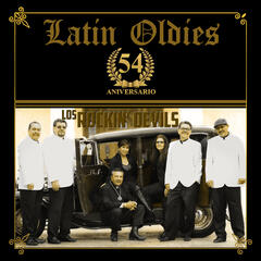 Latin Oldies 54 Aniversario