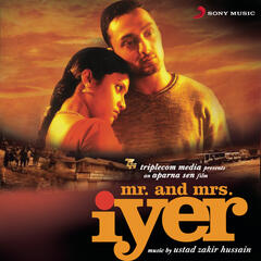 Mr. and Mrs. Iyer (Original Motion Picture Soundtrack)