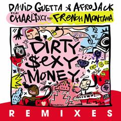 Dirty Sexy Money (feat. Charli XCX & French Montana) [Remixes]