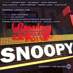Snoopy (Original London Cast)
