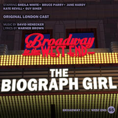 The Biograph Girl (Original London Cast)