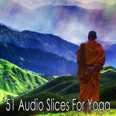 51 Audio Slices For Yoga