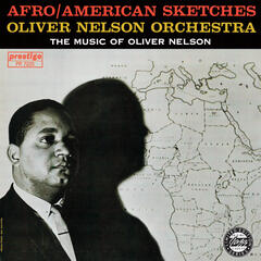 Afro/American Sketches