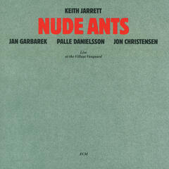 Nude Ants