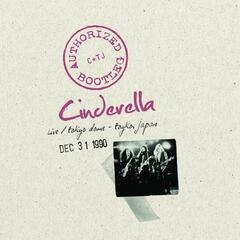 Authorized Bootleg - Live/Tokyo Dome - Tokyo, Japan Dec 31, 1990