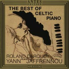 Yann-Christian Jaffrennou: The best of Celtic Piano