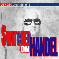 Switched on Handel