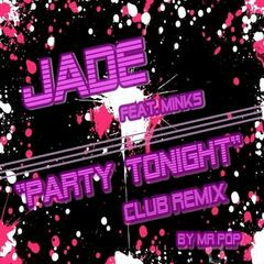 Party Tonight Club Remix