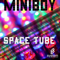 Space Tube EP