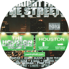Straight From The Streetz Presents