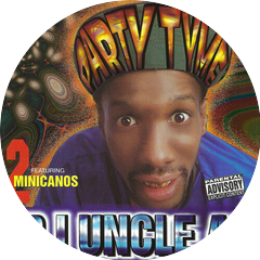 DJ Uncle Al & 2 Minicanos