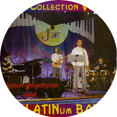 Tigran Grigoryan and Platinum Band