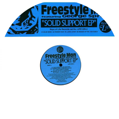 Freestyle Man