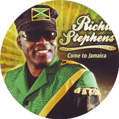 Richie Stephens & Copper Cat