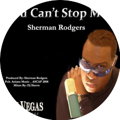 Sherman Rodgers