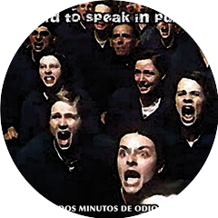 Afraid to Speak in Public