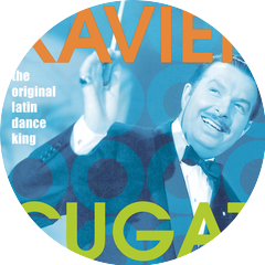 Xavier Cugat And His Waldorf-Astoria Orchestra