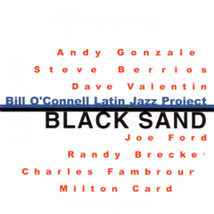 Bill O'Connell Latin Jazz Project