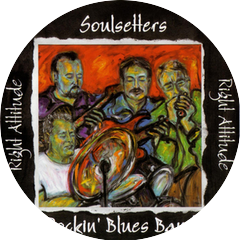 Mike Rende & The Soulsetters