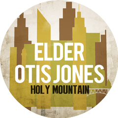 Elder Otis Jones