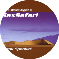 Paul Wainwright & SaxSafari