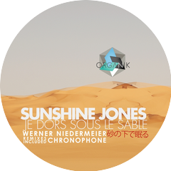 Sunshine Jones