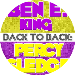Ben E. King and Percy Sledge