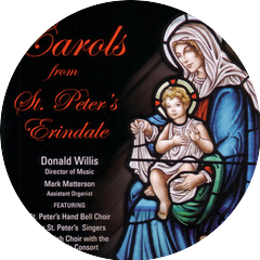Choirs of St.Peter's Erindale