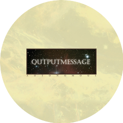 Outputmessage