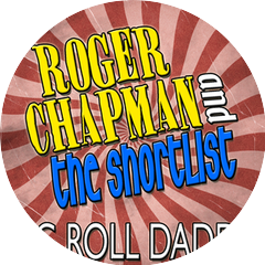 Roger Chapman & The Shortlist