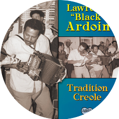 "Lawrence ""Black"" Ardoin"