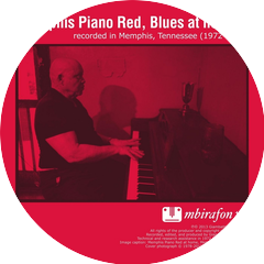 Memphis Piano Red