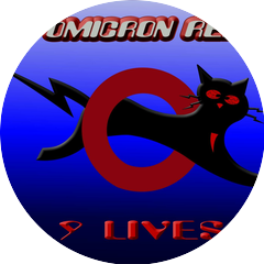 Omicron Red