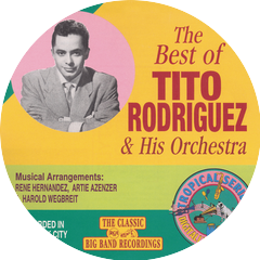 Tito Rodríguez and His Orchestra