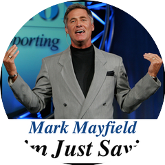 Mark Mayfield