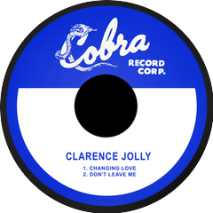Clarence Jolly