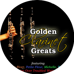 Golden Clarinet Greats