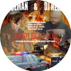 DJ Ice Man & DJ Needles