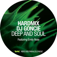 Hard Mix! and DJ Goncie